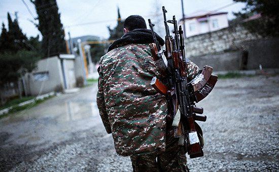 754598807817476 - <b>У Нагірному Карабасі поновились бойові дії. Це початок нової війни?</b> Заборона відповідає на головні питання - Заборона
