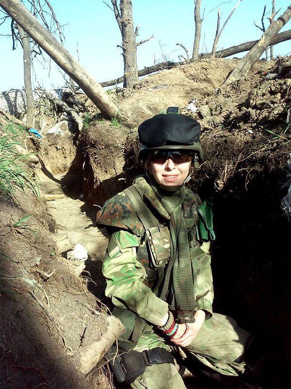 8 3 - <b>«Война во мне навсегда».</b> Ветеранки рассказывают, почему написали книги о своей службе - Заборона