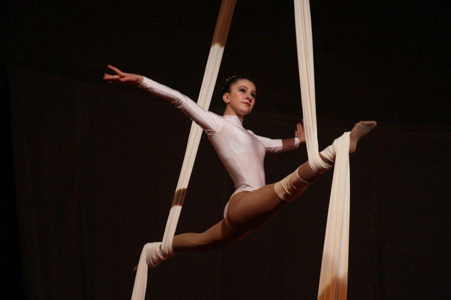 8 - <b>Цирк із проблемами. </b>Заборона розповідає, як Старий цирк у Харкові став непотрібним державі - Заборона