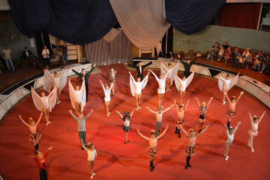 8 1 - <b>Цирк із проблемами. </b>Заборона розповідає, як Старий цирк у Харкові став непотрібним державі - Заборона