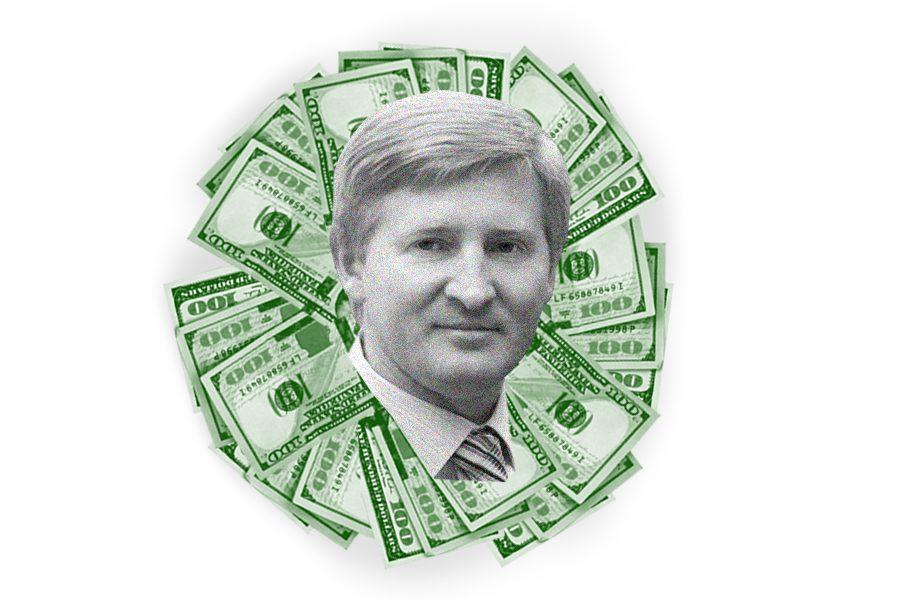 ahmetov - <b>Скандальные FinCEN Files.</b> Рассказываем, какие украинские банки и олигархи фигурируют в расследованиях - Заборона