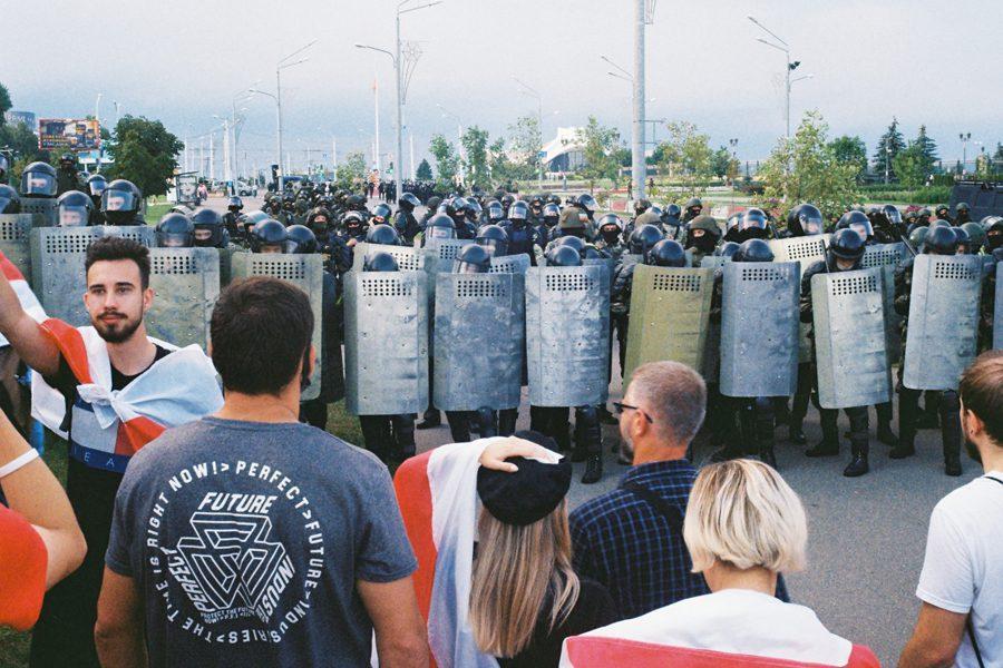 andrew keymaster - <b>Революция для IT.</b> Заборона рассказывает, как Украина стала убежищем для многих беларуских айтишников - Заборона