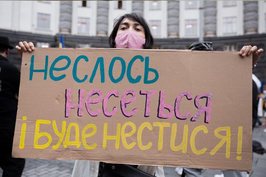 anna bobыreva 2 - <b>Рейвы за бортом.</b> Как карантинные ограничения убивают индустрию развлечений в Украине - Заборона