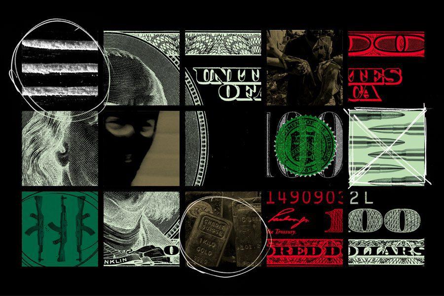 buzzfeednews - <b>Скандальные FinCEN Files.</b> Рассказываем, какие украинские банки и олигархи фигурируют в расследованиях - Заборона