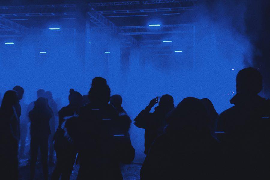 donny jiang - <b>Рейвы за бортом.</b> Как карантинные ограничения убивают индустрию развлечений в Украине - Заборона