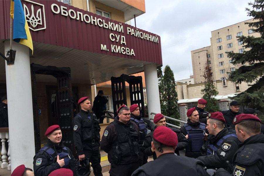 hromadske - <b>За лжесвидетельство в Украине почти не наказывают, хотя статья за это есть.</b> Рассказываем, почему так - Заборона