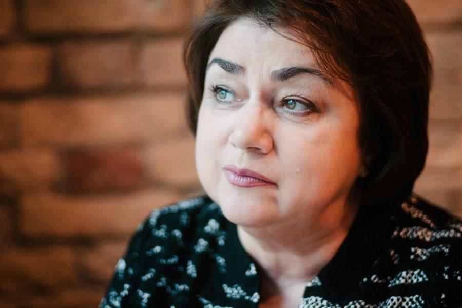 kobelanska genderindetail - <b>Гендер и выборы.</b> Рассказываем, почему в Украине так мало женщин-политиков - Заборона