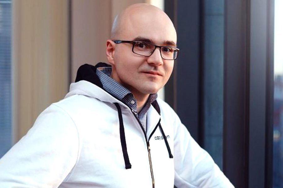 prokopenya - <b>Революция для IT.</b> Заборона рассказывает, как Украина стала убежищем для многих беларуских айтишников - Заборона
