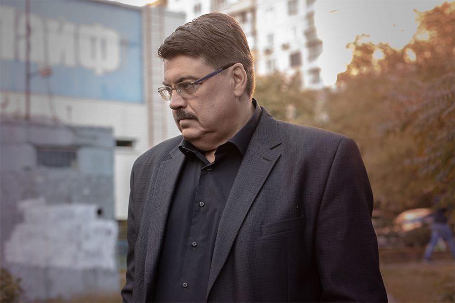 ruslan sushko foto anton skyba - <b>За лжесвидетельство в Украине почти не наказывают, хотя статья за это есть.</b> Рассказываем, почему так - Заборона