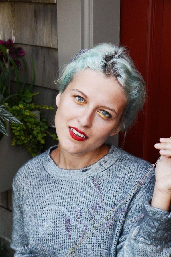 1 - <b>«Когда это есть, дышится свободнее».</b> Как активистка Юлия Ковальчук развивает сексуальное образование - Заборона