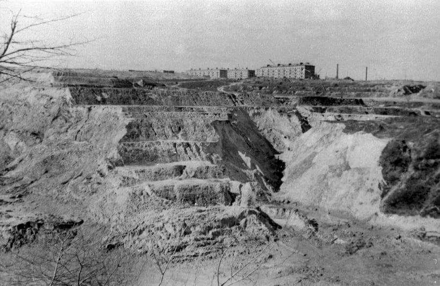 11 3 - <b>Простір забуття.</b> Як змінювався Бабин Яр під впливом радянської влади - Заборона