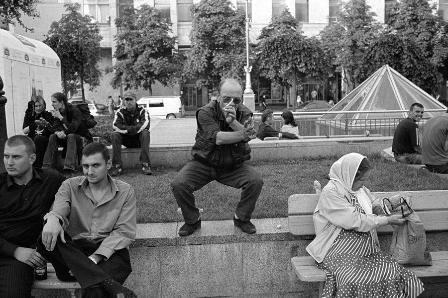 11 8 - <b>Головний кітч країни.</b> Чому Майдан Незалежності виглядає так, як зараз — і чи можна щось з цим зробити - Заборона