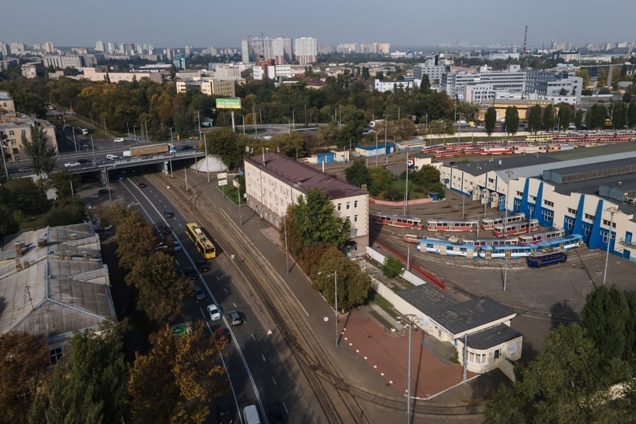 12 2 - <b>Простір забуття.</b> Як змінювався Бабин Яр під впливом радянської влади - Заборона