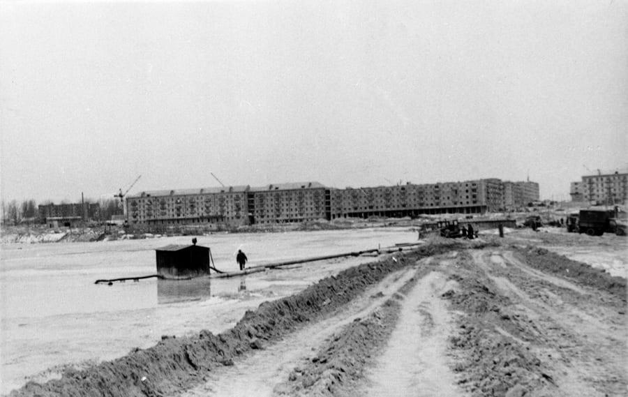 13 1 - <b>Простір забуття.</b> Як змінювався Бабин Яр під впливом радянської влади - Заборона