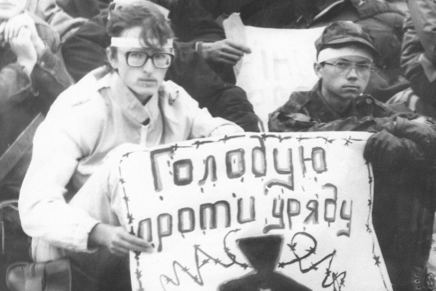 19 - <b>Головний кітч країни.</b> Чому Майдан Незалежності виглядає так, як зараз — і чи можна щось з цим зробити - Заборона