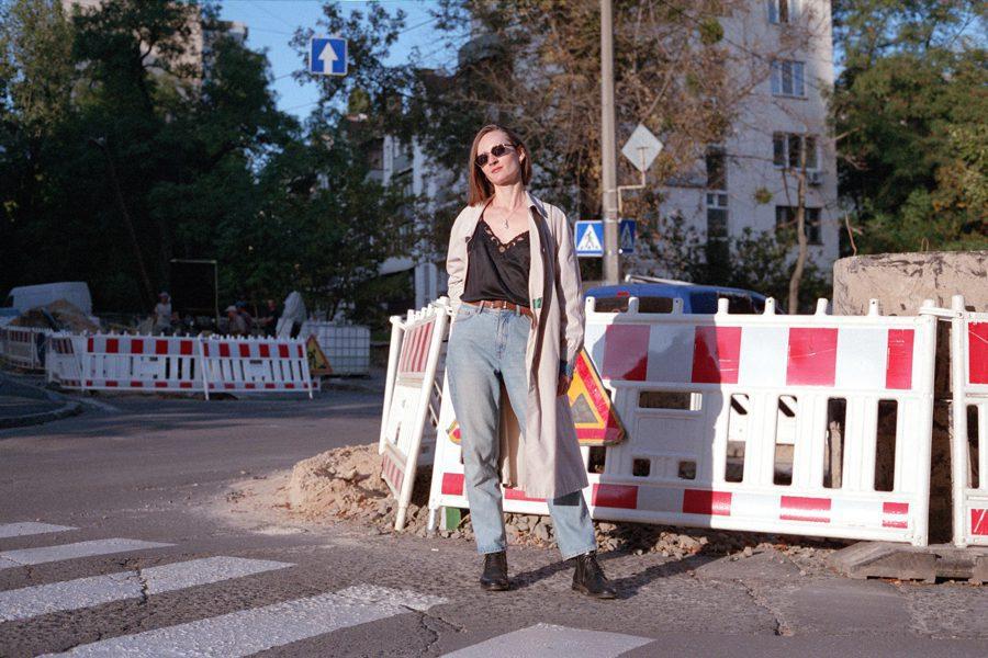 2020 10 02 0006 - <b>«Эта система пронизана сексизмом».</b> Художница Анна Щербина — о феминизме и принятии себя в искусстве - Заборона