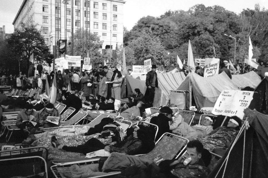 21 1 - <b>Головний кітч країни.</b> Чому Майдан Незалежності виглядає так, як зараз — і чи можна щось з цим зробити - Заборона