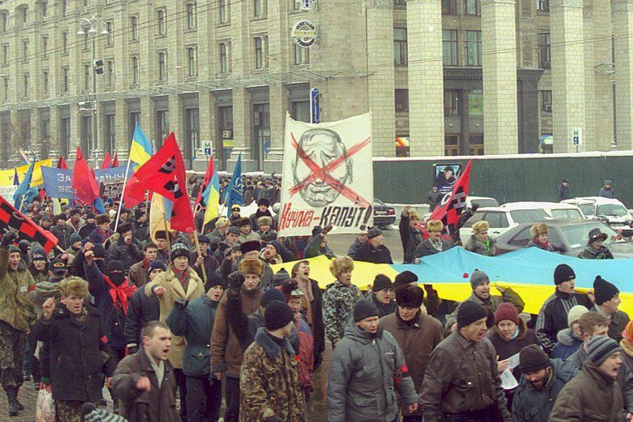 23 1 - <b>Головний кітч країни.</b> Чому Майдан Незалежності виглядає так, як зараз — і чи можна щось з цим зробити - Заборона