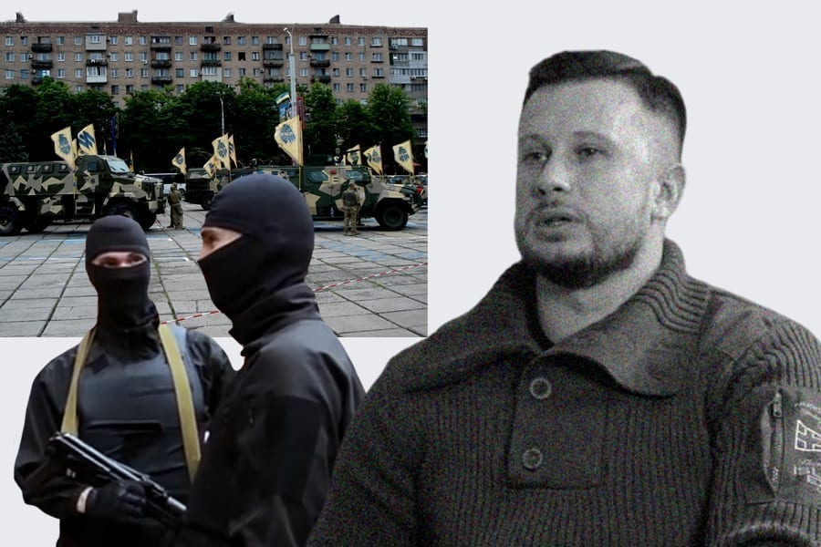 3 14 - <b>Why Ukraine Today is More Dangerous for Journalists</b> - Заборона
