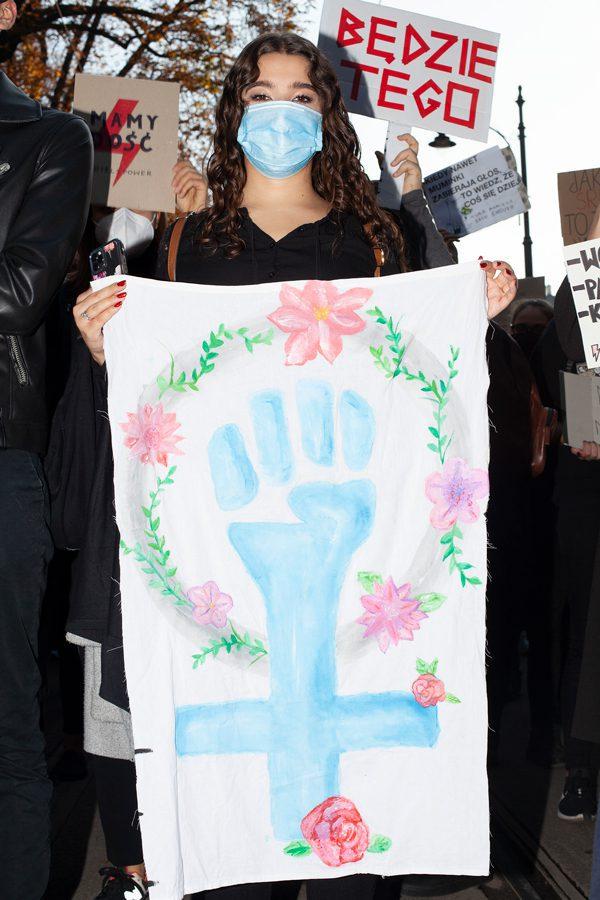 35 1 - <b>«Зйобуйте!».</b> Як у Польщі протестували проти заборони абортів — репортаж Заборони - Заборона