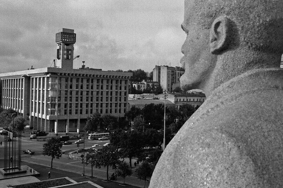 37 - <b>Головний кітч країни.</b> Чому Майдан Незалежності виглядає так, як зараз — і чи можна щось з цим зробити - Заборона