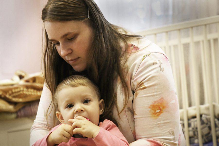 4 23 - <b>«Стерилизовать их легко, а узнать это практически невозможно».</b> Как женщин в психоневрологических интернатах лишают возможности иметь детей - Заборона