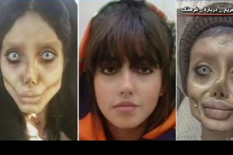 4 5 - <b>Невільні жінки Сходу.</b> Як інтернет стає причиною гонінь уразливих соціальних груп у мусульманських країнах - Заборона