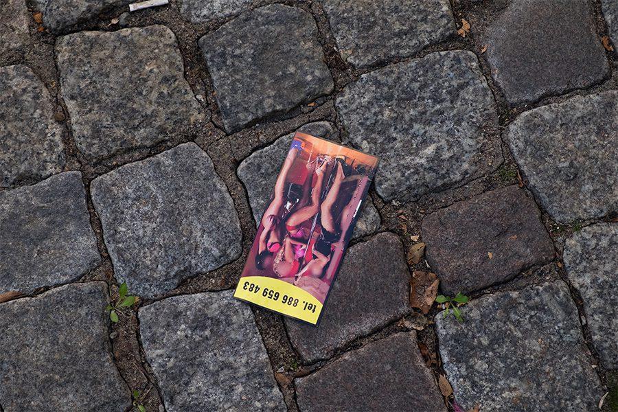 9 - <b>«Когда это есть, дышится свободнее».</b> Как активистка Юлия Ковальчук развивает сексуальное образование - Заборона
