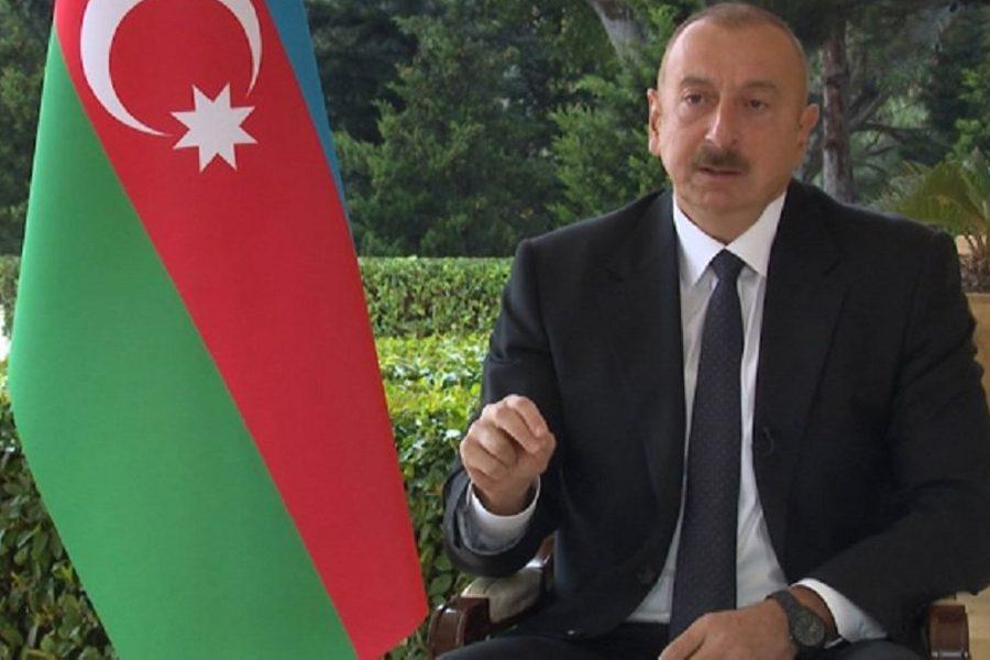 aliyev mg32njt.original - <b>В постсоветских странах то и дело вспыхивают вооруженные конфликты и протесты.</b> Рассказываем, что это значит - Заборона