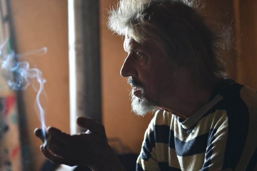 dsc 2059 1 - <b>«Кому теперь нужна эта пустыня Сахара?»</b> В Луганской области горят леса и села, а волонтеры — тушат - Заборона