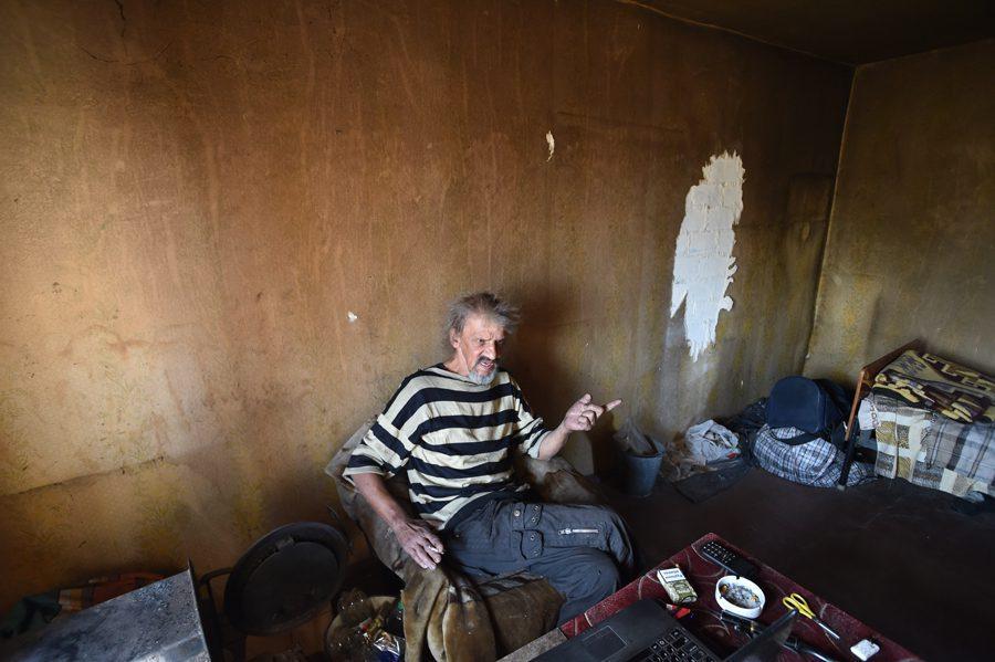 dsc 2095 1 - <b>«Кому теперь нужна эта пустыня Сахара?»</b> В Луганской области горят леса и села, а волонтеры — тушат - Заборона