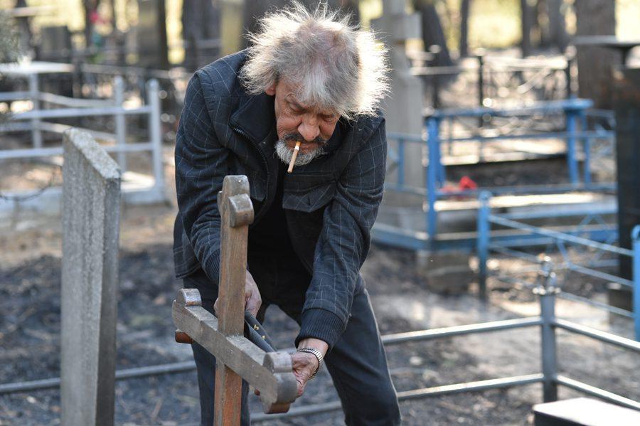 dsc 2140 - <b>«Кому теперь нужна эта пустыня Сахара?»</b> В Луганской области горят леса и села, а волонтеры — тушат - Заборона