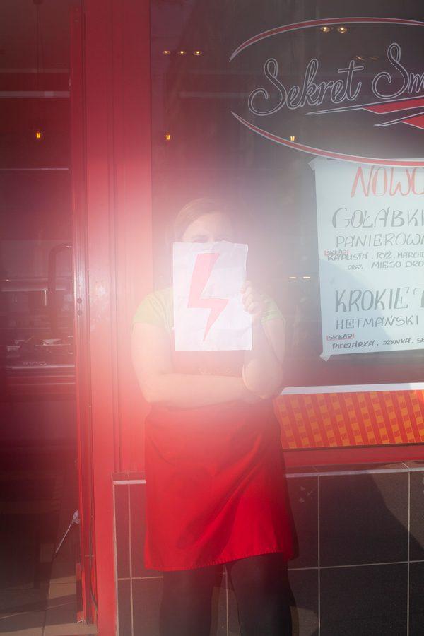 fghh - <b>«Зйобуйте!».</b> Як у Польщі протестували проти заборони абортів — репортаж Заборони - Заборона