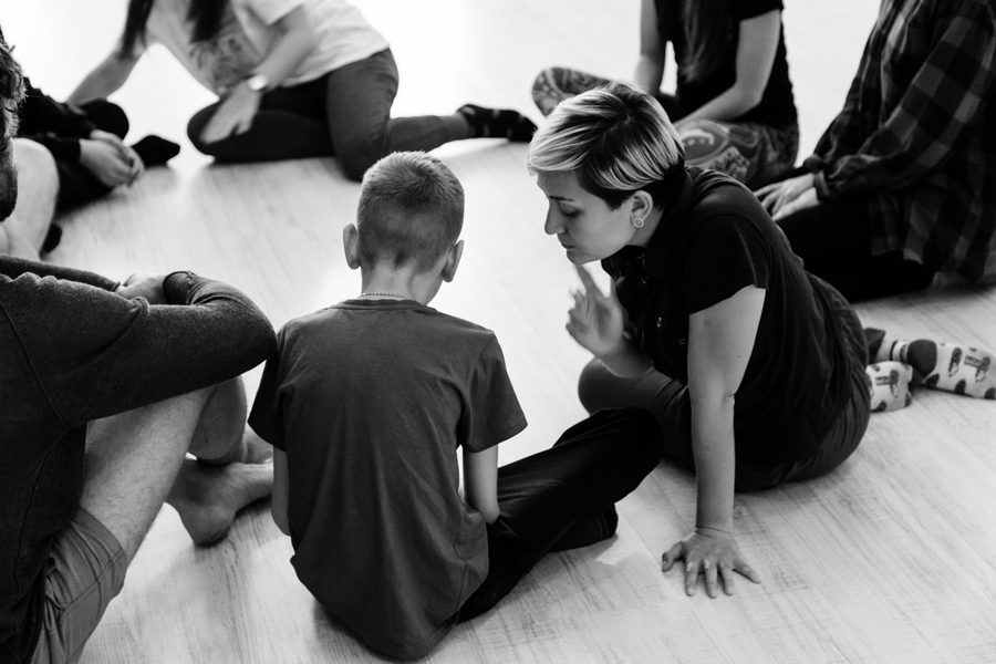 """img 0023 - <b>A """"Way"""" for Everyone.</b> How Inclusive Theatres Help People with Disability - Заборона"""