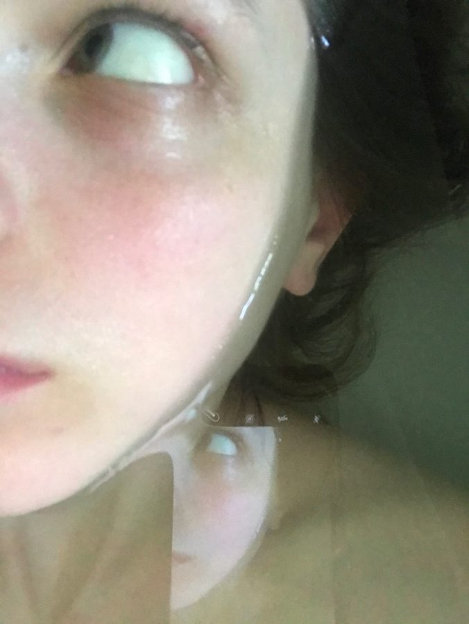 img 2336 - <b>«Я зіткнулася із засудженням мого партнера».</b> Віталія Щелканова – в «Рівні цензури» - Заборона