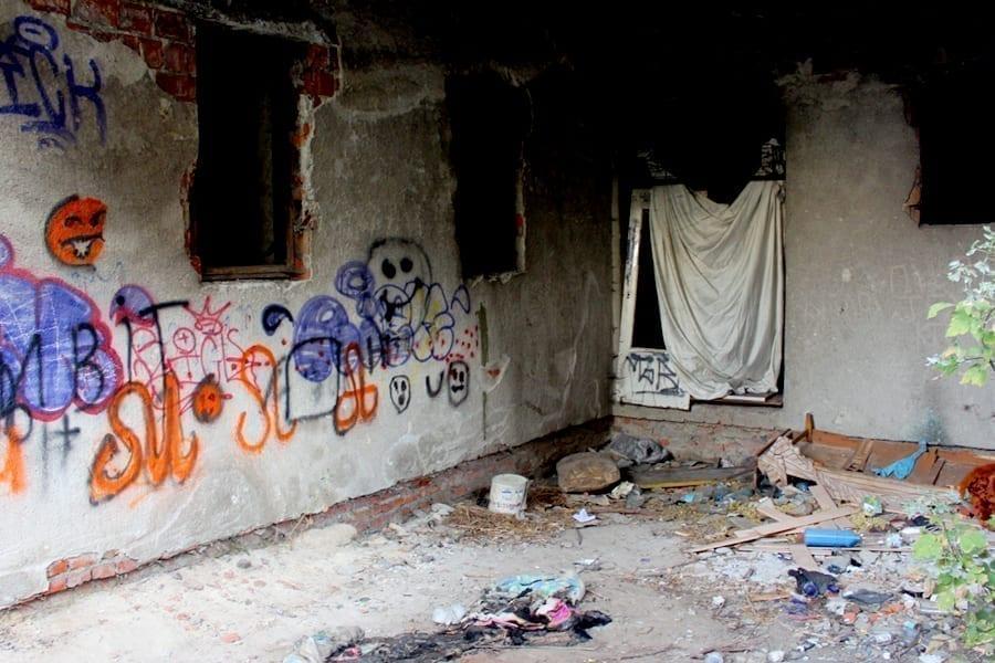 img 8669 - <b>«Знущатися над людиною не можна, а над бездомними — дозволено».</b> Як в Україні задля втіхи вбивають безхатченків - Заборона