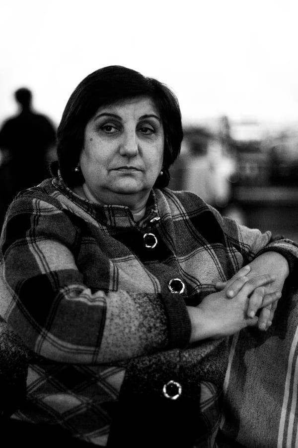 "karabakh day 1 12 - <b>""I Stay Here, So My Son Has Something To Fight For"". </b> Zaborona's report from Nagorno – Karabakh - Заборона"