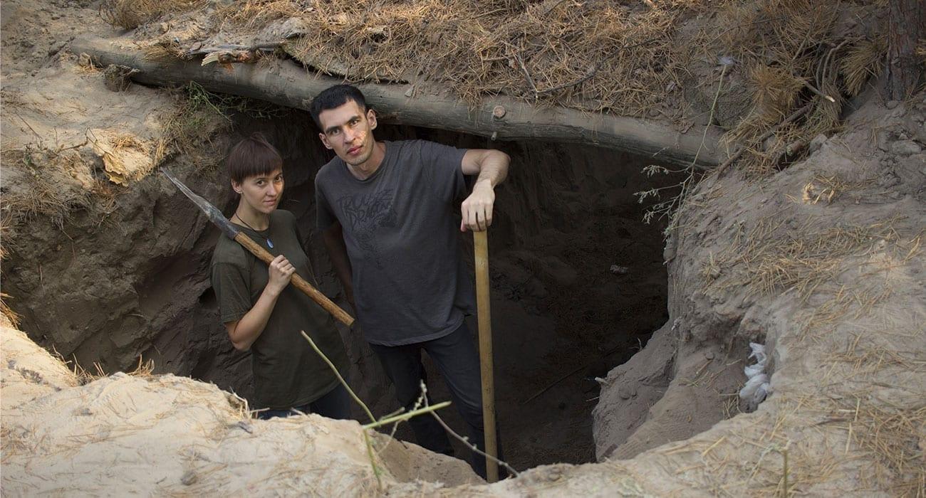 tunel luhansk cover - Главная - Заборона