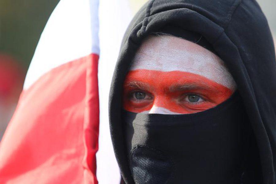 tyt - <b>В постсоветских странах то и дело вспыхивают вооруженные конфликты и протесты.</b> Рассказываем, что это значит - Заборона