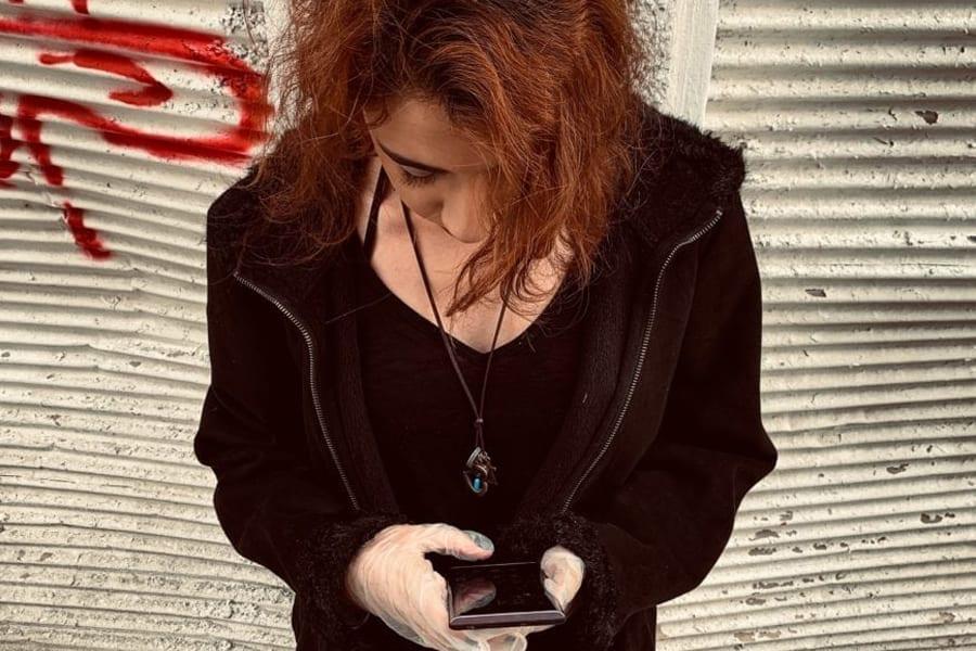 unsplah - <b>Невільні жінки Сходу.</b> Як інтернет стає причиною гонінь уразливих соціальних груп у мусульманських країнах - Заборона