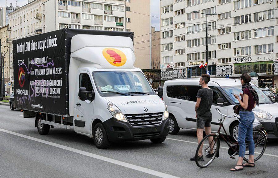 03 flickr joanna schild1 - <b>Активисты, власть и конспирологи.</b> Как в Польше начали крестовый поход против ЛГБТ - Заборона
