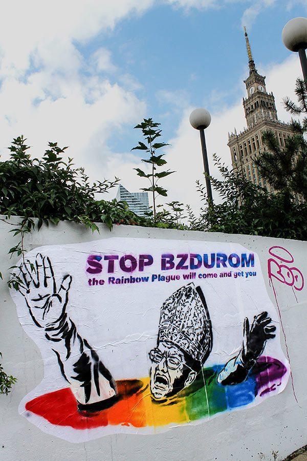 05 flickr hogredoublewhy1 - <b>Активисты, власть и конспирологи.</b> Как в Польше начали крестовый поход против ЛГБТ - Заборона