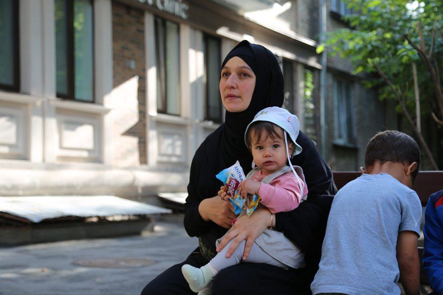 1 15 - <b>Анна та Юсуф.</b> Як в Україні та Польщі діють схожі методи фабрикації релігійного тероризму — і чому це небезпечно - Заборона