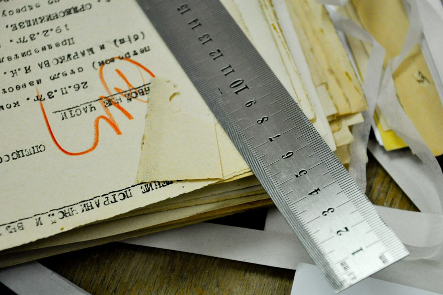 13 1 - <b>Минуле твоєї бабусі:</b> як шукати інформацію в архівах КДБ - Заборона