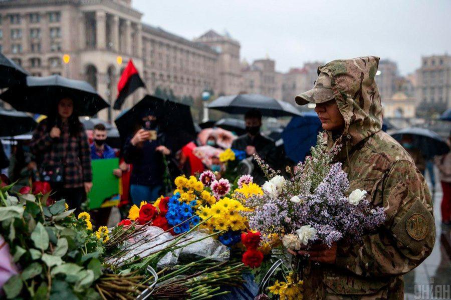2 15 - <b>Самосожжение как протест.</b> Почему люди на постсоветском пространстве поджигают себя - Заборона