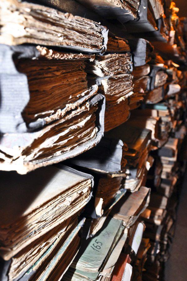 2 4 - <b>Минуле твоєї бабусі:</b> як шукати інформацію в архівах КДБ - Заборона