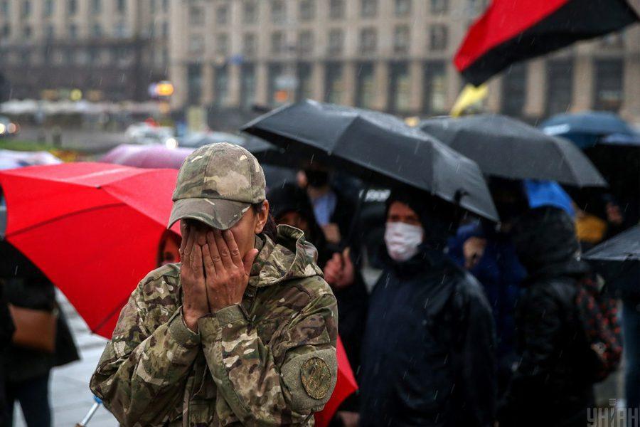 24 1 - <b>Самосожжение как протест.</b> Почему люди на постсоветском пространстве поджигают себя - Заборона