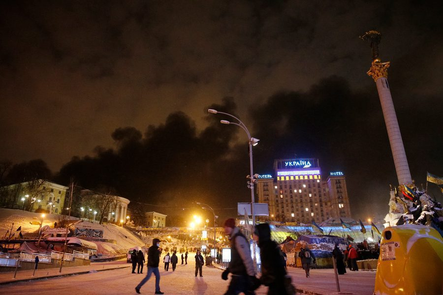 4 11 - <b>Самосожжение как протест.</b> Почему люди на постсоветском пространстве поджигают себя - Заборона