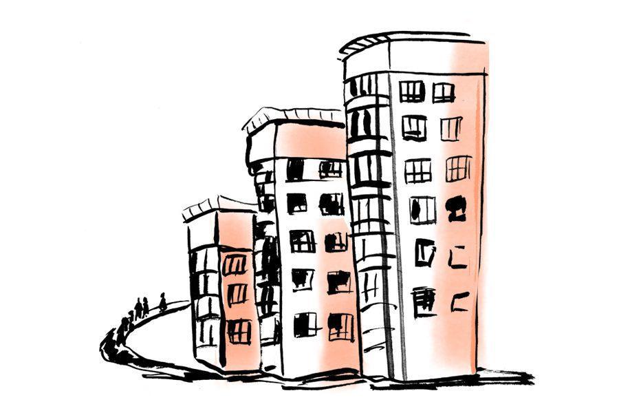 7 4 - <b>Квартира с эпилепсией.</b> Почему жилищная политика в Украине создана для богатых - Заборона