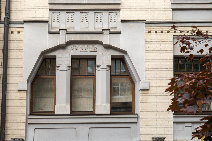 7 9 - <b>Партизанская архитектура.</b> История «левого» архитектора Сергея Тимошенко, который боролся за независимость Украины - Заборона